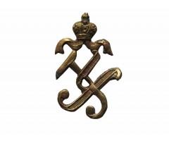 Петличная эмблема ГУ
