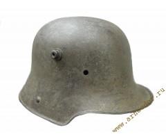 Стальной шлем М-16 (первый тип)