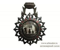 Тайланд Орден белого слона II-й степени