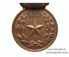 Италия Медаль в память войны 1940-43 гг