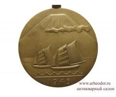 США Медаль оккупационной армии