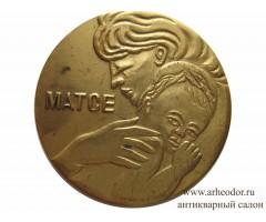 """Польша медаль фронта национального единства """"Мать"""""""