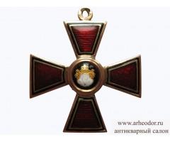 Орден Святого Равноапостольного Князя Владимира 4 степени