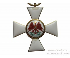 Пруссия орден Красного Орла 3 степени