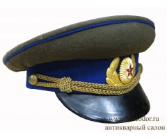 Фуражка офицера КГБ