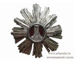 Румыния орден Тудора Владимиреску  IV степени.