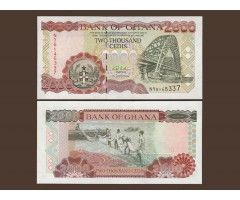 Гана 2000 седи 2006 год