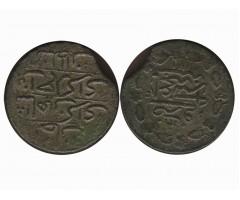 1 копейка 1780 Шахин Гирей