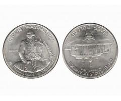США 1/2 доллара 1982 год