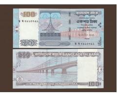Бангладеш 100 така 2008 год