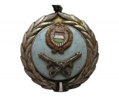 Венгрия медаль за воинские заслуги