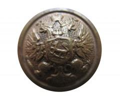 Пуговица Великого Княжества Финляндского