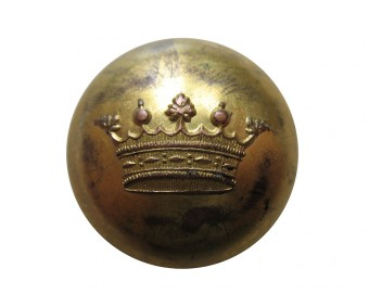 Пуговица с короной (Маркиз)