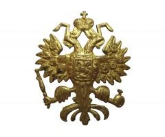 Герб на головной убор