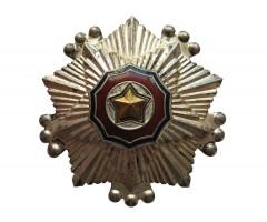 КНДР Орден национального флага 3 степени