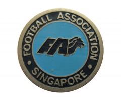 Футбольная ассоциация Сингапура