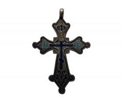 Крест нательный