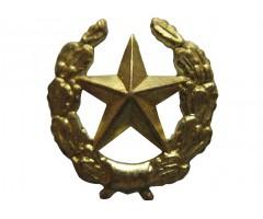 Эмблема стрелковых войск
