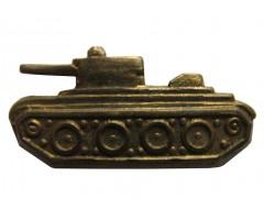 Эмблема автобронетанковых войск