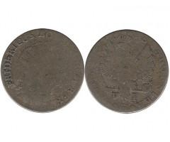 Пруссия 6 грошей 1778 года