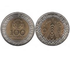 Португалия 100 эскудо 1995 года