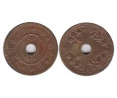 Китай 1 фень 1916 года