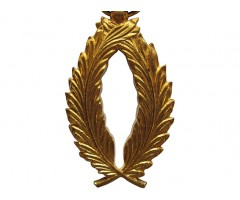 Золотые Пальмы Ордена Короны