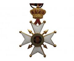 Бельгия Крест Национальной федерации фронтовиков 1914-1918 годов