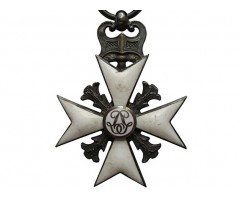 Гражданский Знак Отличия.Крест 2-класса.(за заслуги)