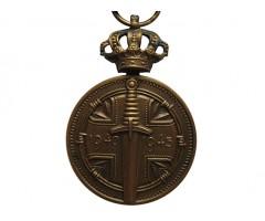 Медаль узника концлагерей 1940-1945