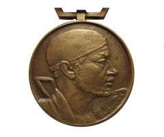Медаль Бельгийского Национального Движения Сопротивления