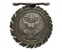 Таиланд медаль Чакрапати Мала