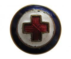 Членский знак сандружин КК СССР