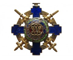 Орден Звезды Румынии