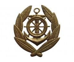 Знак на головной убор работников Речного Флота