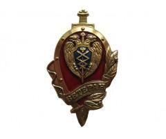 Ветеран спецсвязи ФСО России