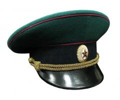 Фуражка офицера погранвойск КГБ СССР