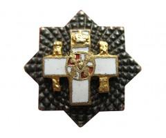 Испания Звезда ордена Военных Заслуг (фрачник)