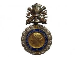 Франция Военная медаль.