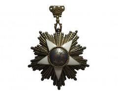 Орден Нила 1-й степени
