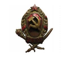 Петличная эмблема