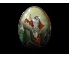 Яйцо пасхальное Воскресение Господне