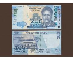 Малави 200 квача 2012 года