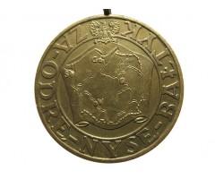 """Медаль """"За Одру, Нису, Балтику"""""""