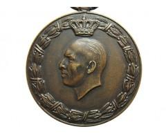 Греция Военная медаль 1940-1941 гг. (для Сухопутных войск)