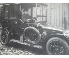 Фотография автомобиль
