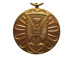 Польша медаль за заслуги в охране общественного порядка