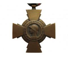 Франция крест комбатантов