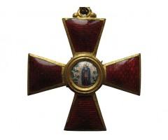 Орден Святой Анны 3 степени (бронза)