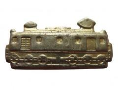 Эмблема Электровоз (Служба тяги НКПС)